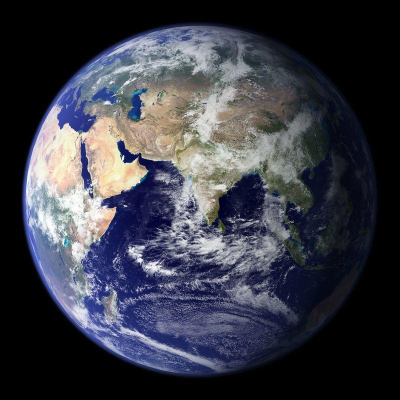 Erde dreht sich plötzlich mit Rekordgeschwindigkeit