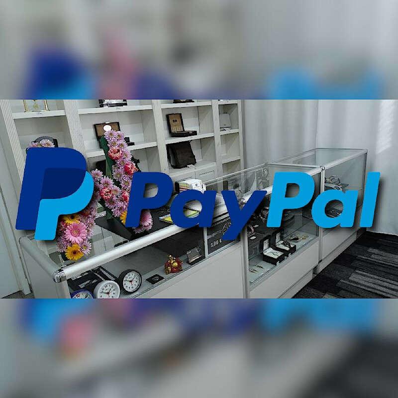 Zahlungsmöglichkeiten - warum nur PayPal?