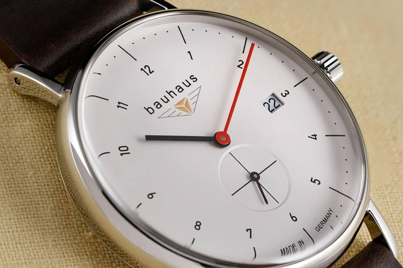 Bauhaus - Quarz