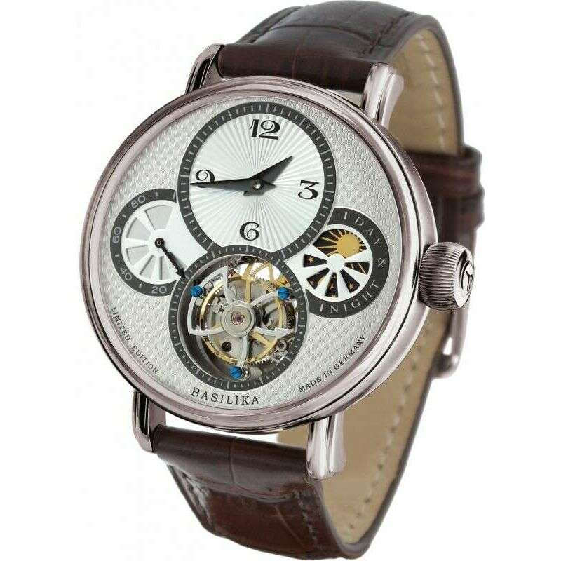 Poljot International - Tourbillon Power Reserve