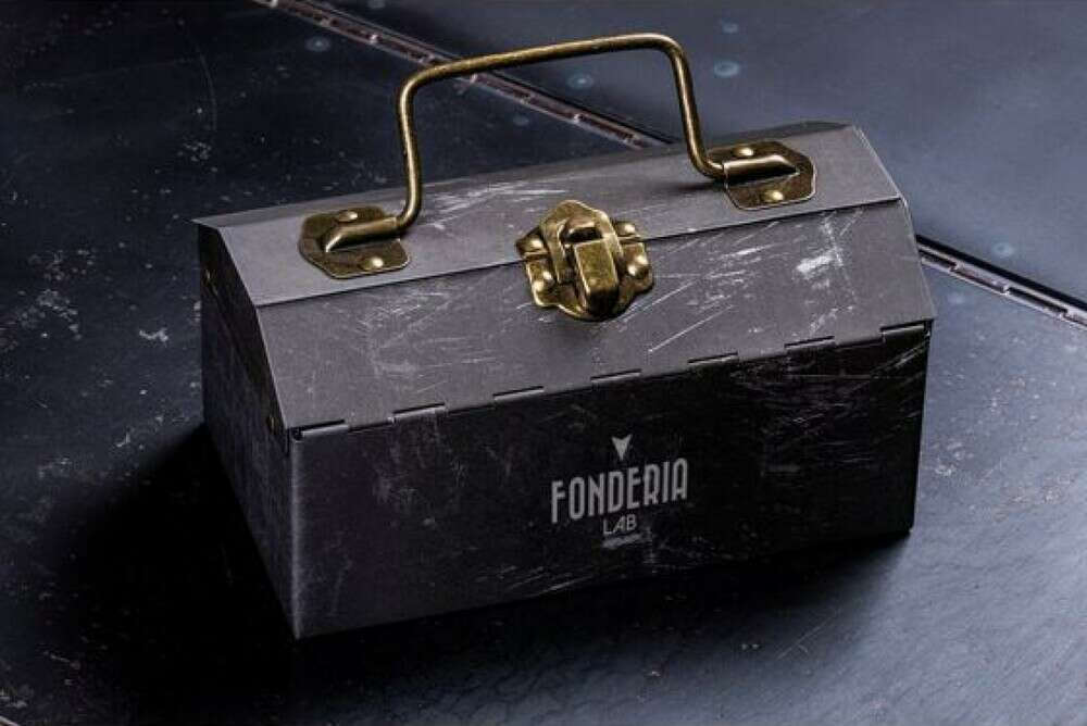 Fonderia - Taliedo