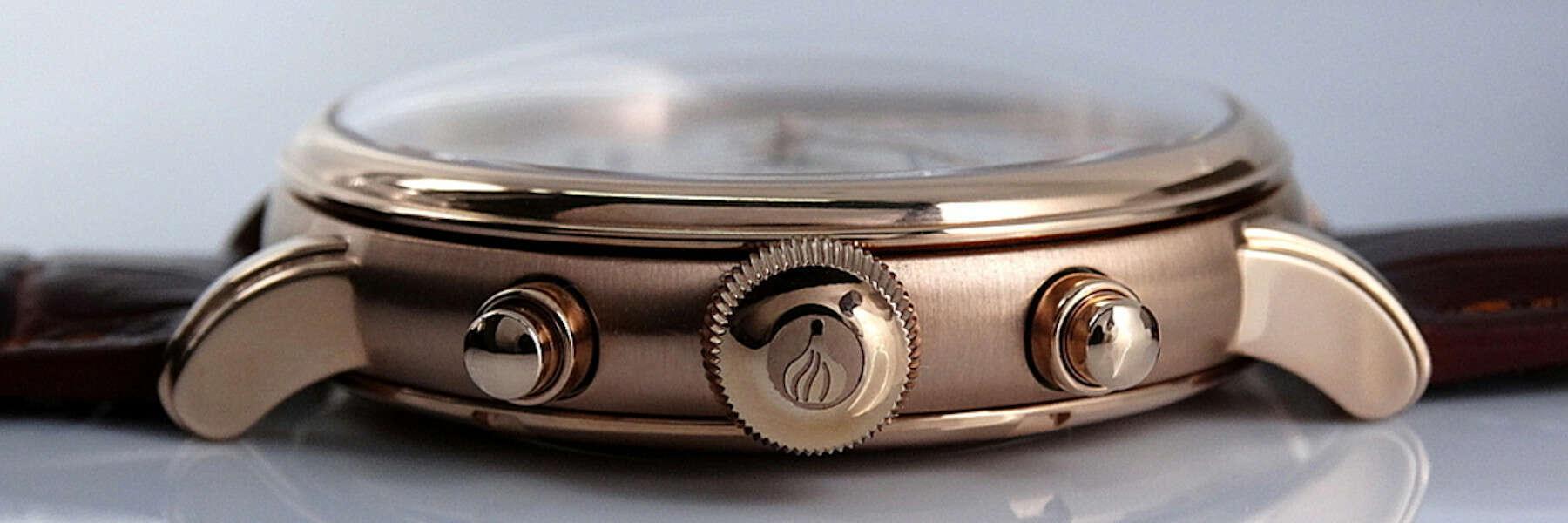 Uhren Daniel Heckmann
